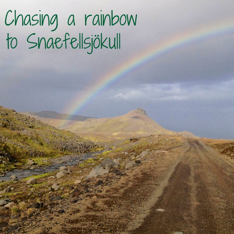 Travel Guide Iceland : Plan your visit to Snaefellsjokull