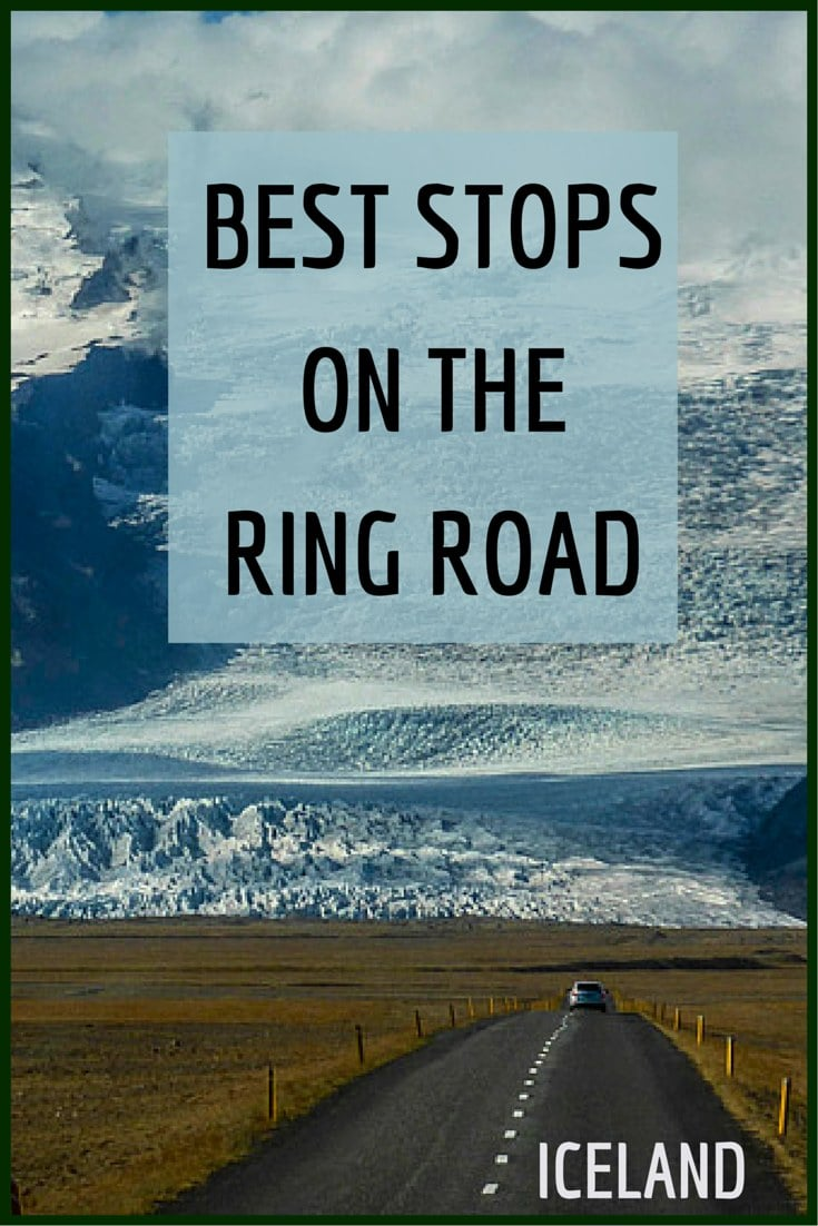 Best Stops On Ring Road Iceland