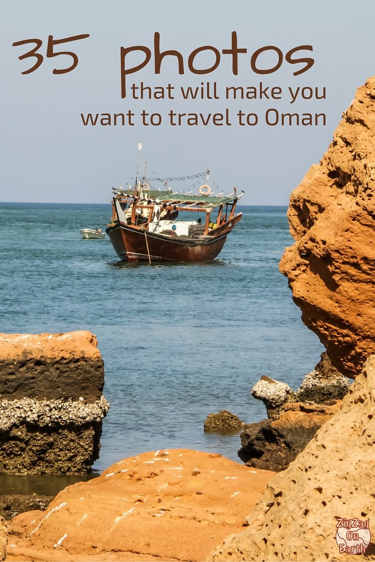 Oman photos