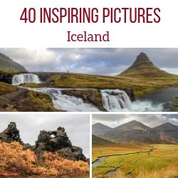 Photos Iceland pictures Travel Guide