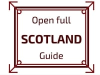 Travel SCOTLAND Tourism Guide - things to do in Scotland