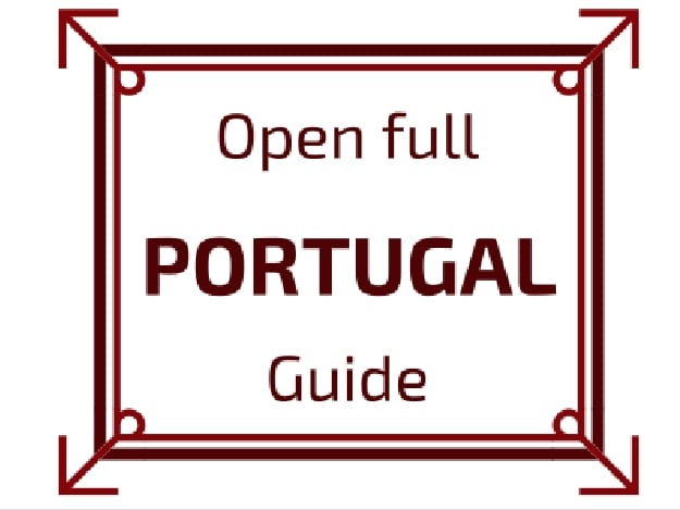 Portugal Travel Guide - Portugal destinations