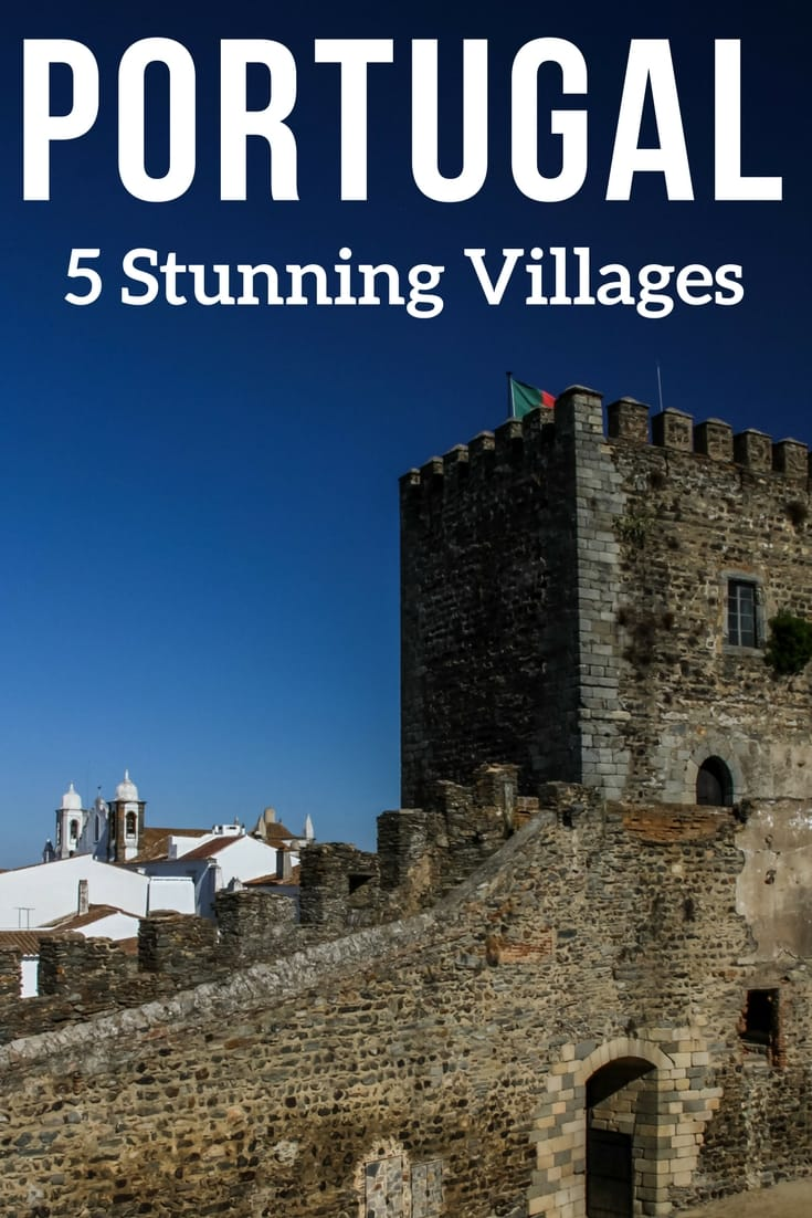 Pin best villages in Portugal - Portugal village Photos