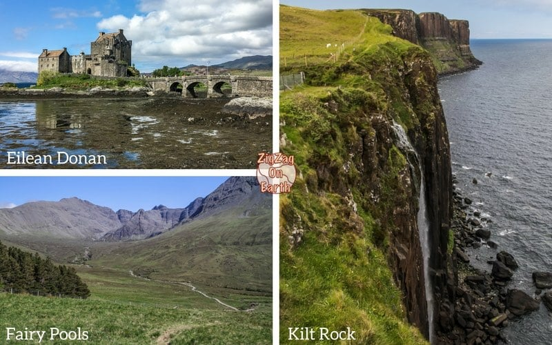Visit Isle of Skye things to do - Skye Island tours