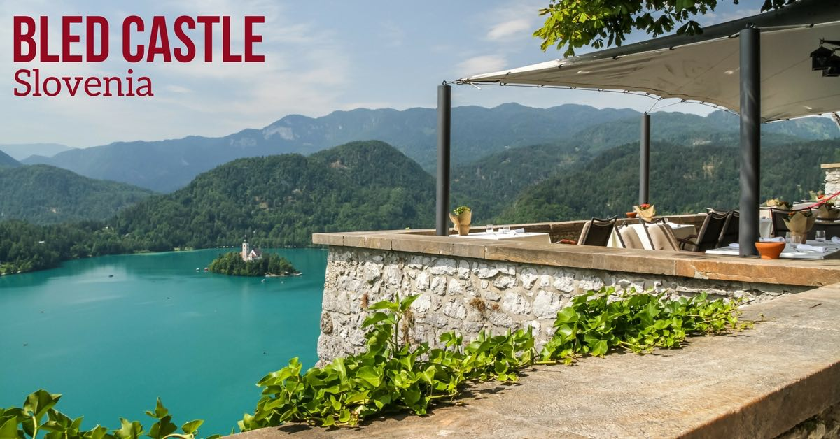 Lake Bled Castle Slovenia Photos And Planning Tips And