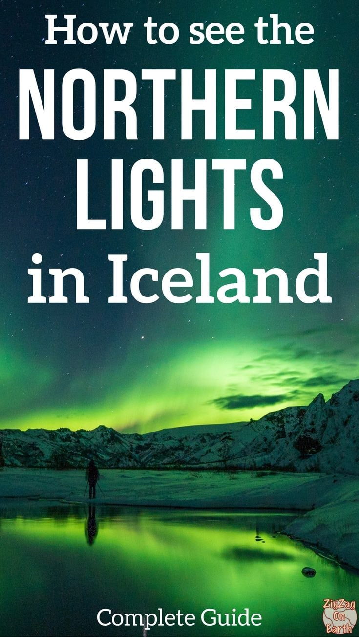 How To See Northern Lights Iceland Travel Guide   Iceland Northern Lights  Tours. Quick Navigation. WHAT Are Aurora ...