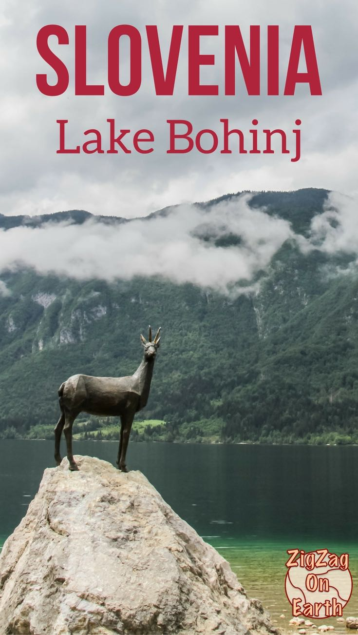 Lake Bohinj Slovenia Travel Guide