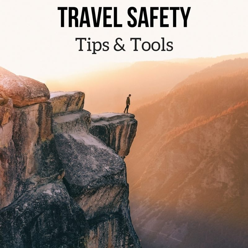 Travel Safety Tips - hotel safety tips 2