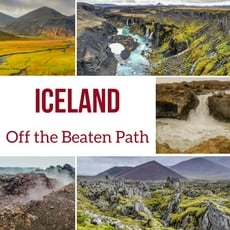 off the beaten path Iceland Travel small