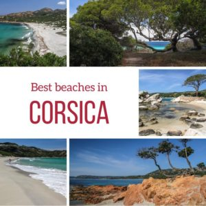 Best beaches in Corsica Travel Guide