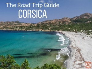 35 Best Places to visit in Corsica (with inspiring pictures!)
