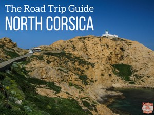 North Corsica ebook cover small