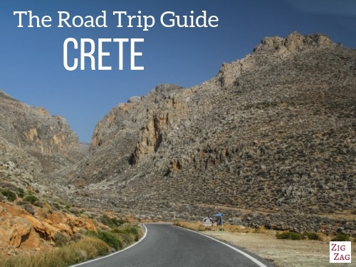 Medium Crete eBook Cover