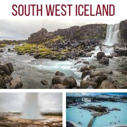 South west Iceland Travel Guide