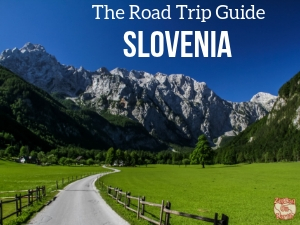 small Slovenia ebook cover