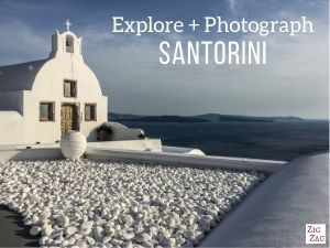 Small Santorini eBook Cover