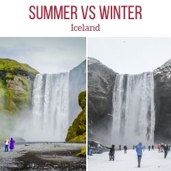 Iceland in Summer or Winter Travel Guide (1)