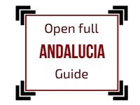 tourism Andalucia Travel Guide