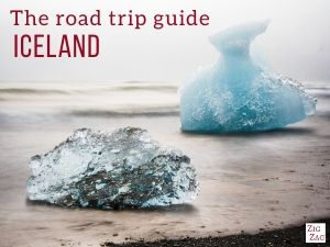 small The Road trip guide Iceland eBook