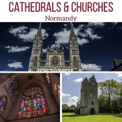 best Church Cathedral Normandy TravelGuide